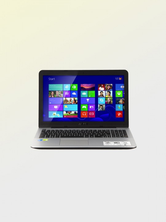 Asus Intel i5 Laptop
