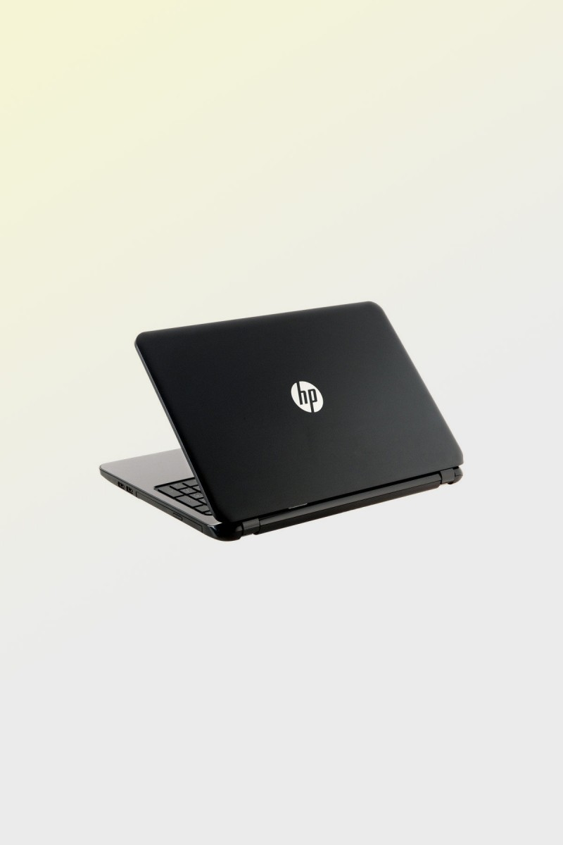 HP AMD A4 Quad Core Laptop
