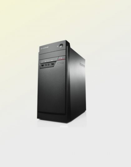 Lenovo Intel Pentium Quad Core Desktop PC