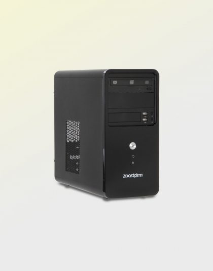 Zoostorm Amd A4 Desktop PC