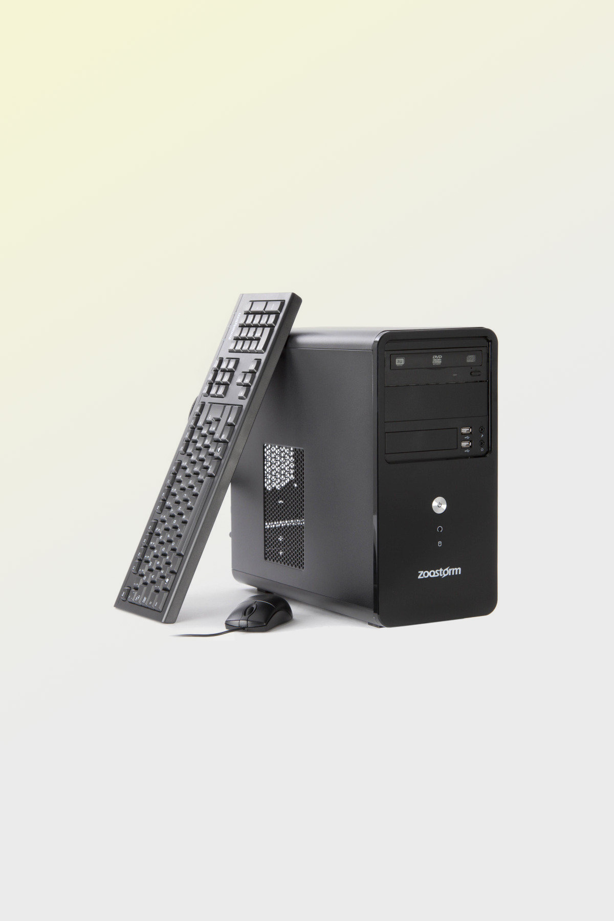 Zoostorm Amd A4 Desktop PC