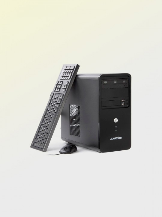 Zoostorm Intel i5 Desktop PC