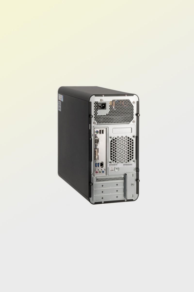 Zoostorm Intel i5 2TB Hdd Desktop PC