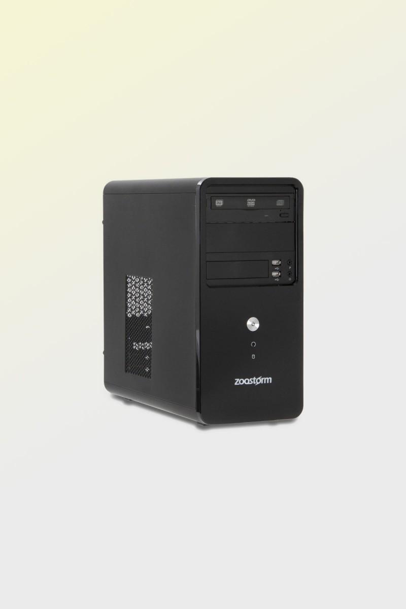 Zoostorm Intel i5 Desktop PC