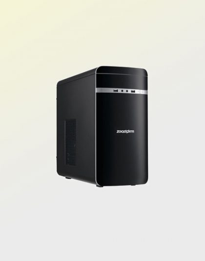Zoostorm AMD A8 Desktop PC