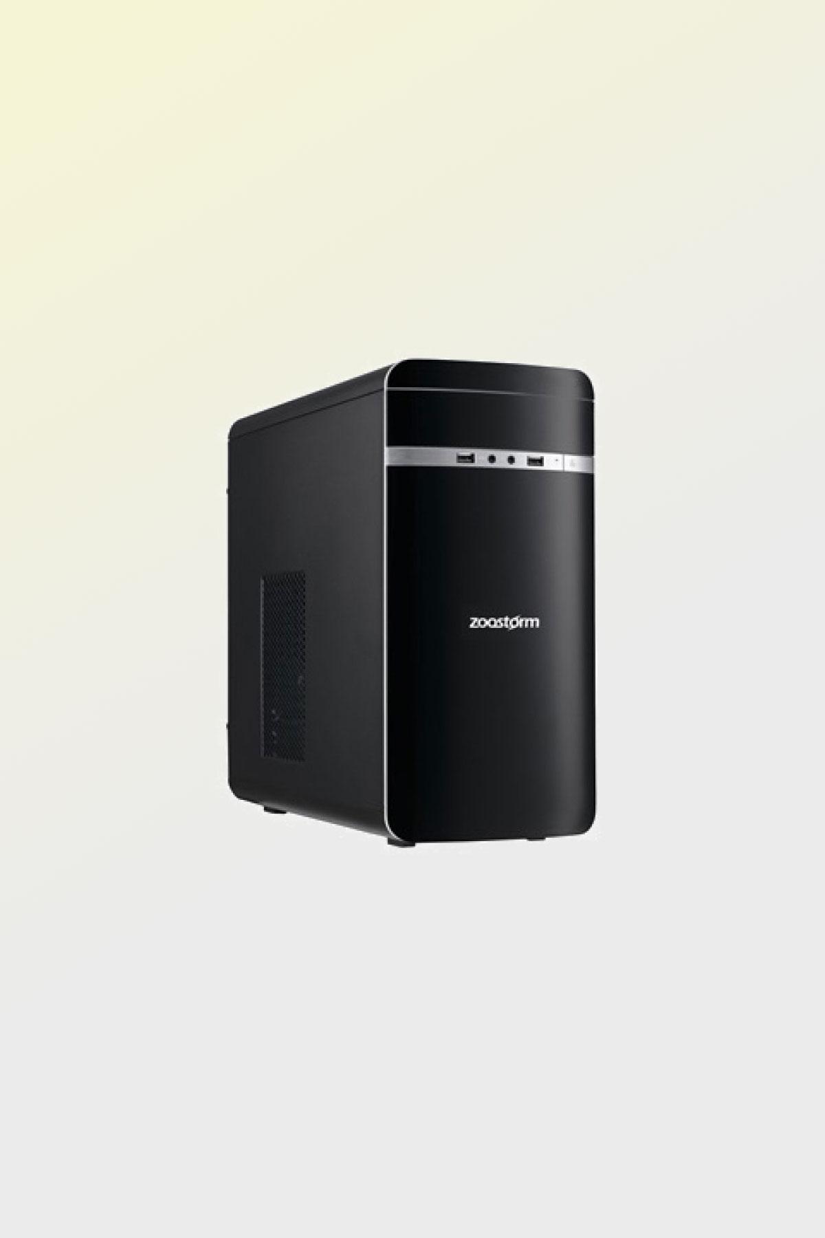 Zoostorm AMD A8 Desktop PC
